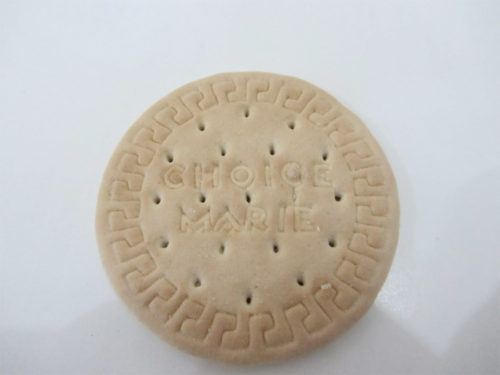 """The """"Marie"""" biscuit, an enduring tea-time favourite"""