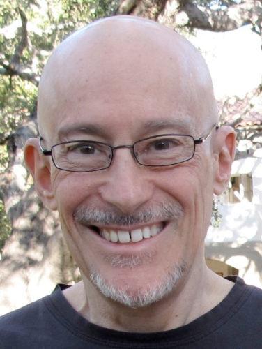 Shinzen Young, present-day mindfulness meditation teacher
