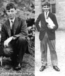 Adolescencia Alan Turing